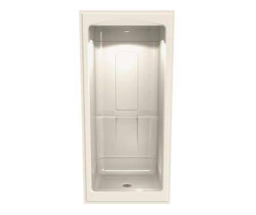 MAAX Primo Shower (3 Piece) With Roof Cap At Menards®