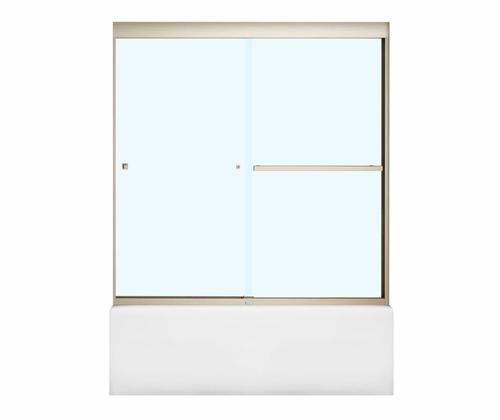 MAAX Aura 8 SC With Soft Close Tub Door 55 To 59 At Menards®