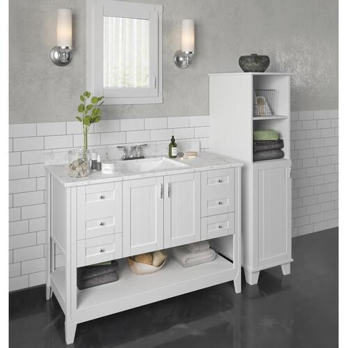 updated bathroom vanities cabinets