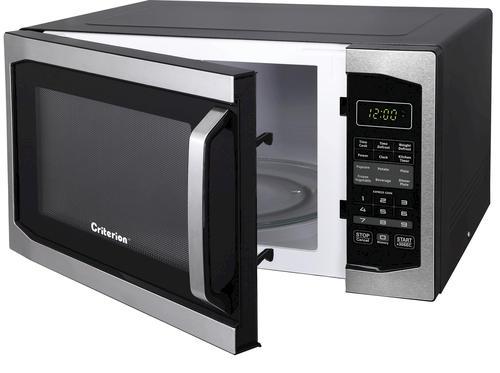 Stainless Steel Microwave At Menards