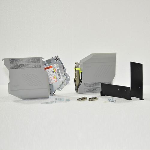 Genial KLËARVŪE Cabinetry™ Horizontal Lift Up Cabinet Door Hinge   2 Pack