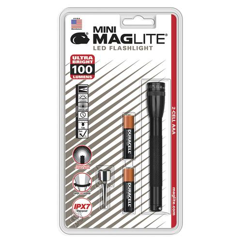 Maglite® Mini LED 100L Flashlight at Menards®