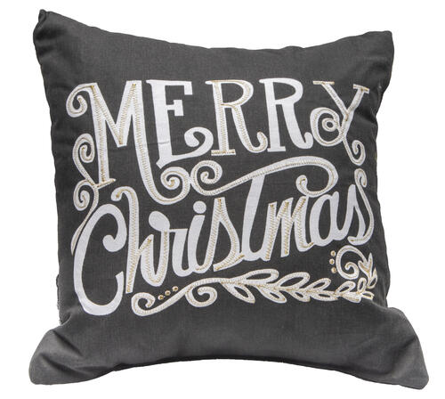 Christmas Decorative Pillows Assorted Styles At Menards