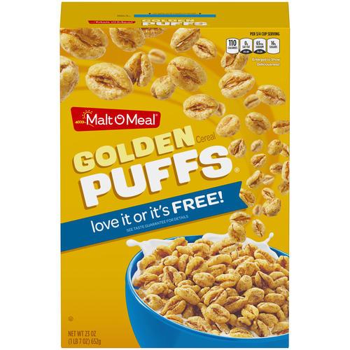 Malt-O-Meal® Boxed Cereal At Menards®