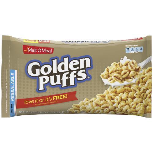 Malt-O-Meal® Assorted Cereal