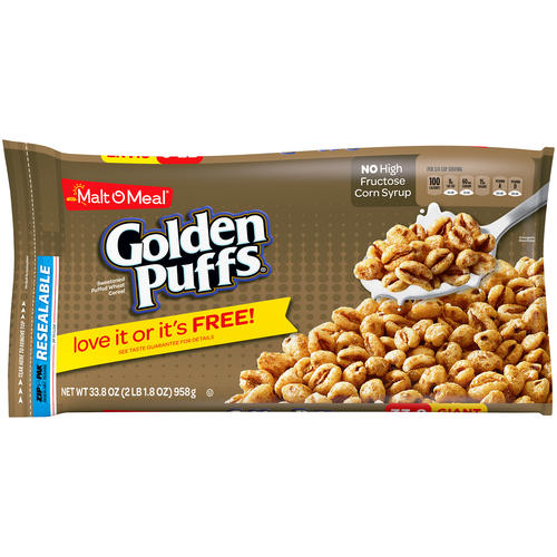 Malt-O-Meal® Bagged Cereal At Menards®