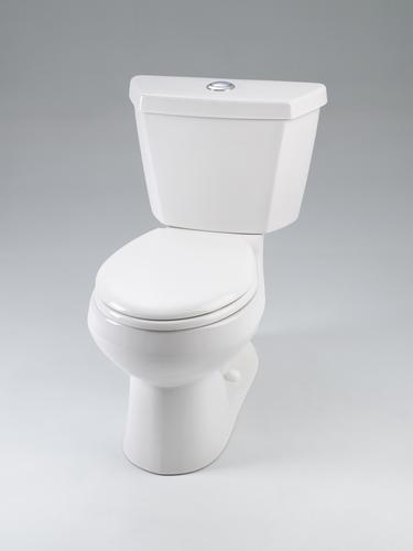 Mansfield Maverick 1 0 Toilet Tank Toilet Tank Only At Menards