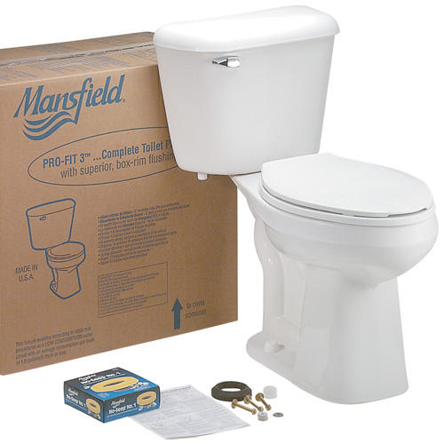 Fine Mansfield Pro Fit3 2 Piece Tall Elongated Toilet At Menards Andrewgaddart Wooden Chair Designs For Living Room Andrewgaddartcom