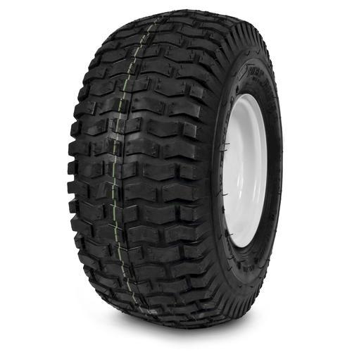 """13x5-6 13/""""x5.00/""""-6/"""" 2PLY Tube Type Truf Tire NOS 13x5.00-6"""