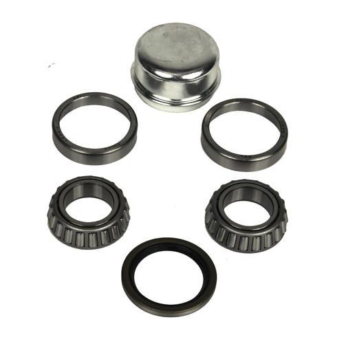 1-1//16 Utility Trailer Wheel Bearings And Seal Kit