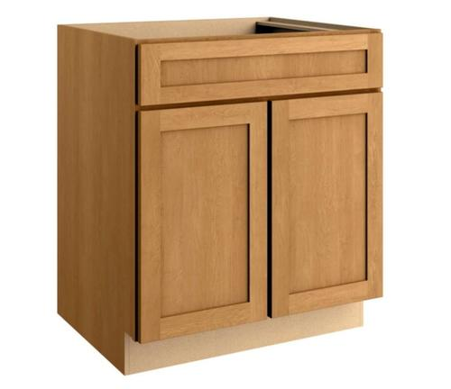 Cardell® Designer Collection Lakeridge Kitchen Base ...