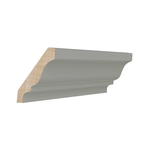 """Cardell® Concepts 96"""" Crown Molding at Menards®"""