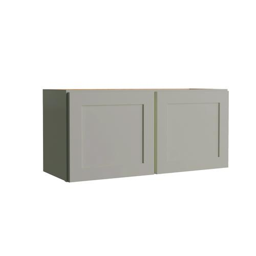 Cardell Concepts Kitchen Wall Cabinet At Menards