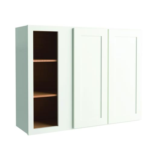 Cardell Concepts 39 W X 30 H Blind Kitchen Corner Wall Cabinet