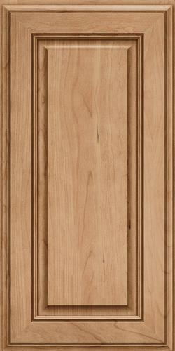 Cardell® Designer Collection Natural Jolina Cherry Door Sample