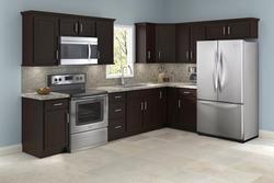 Cardell 174 Concepts Kitchen Base Cabinet At Menards 174