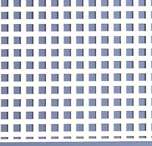 4 X 8 Plastic Square Cut Lattice Panel At Menards 174