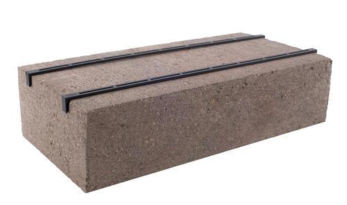 decorative masonry block.htm smooth belgian wall spacers 100 pack at menards    smooth belgian wall spacers 100 pack