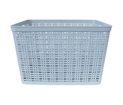 small decorative baskets.htm starplast wicker d  cor basket at menards    starplast wicker d  cor basket at menards