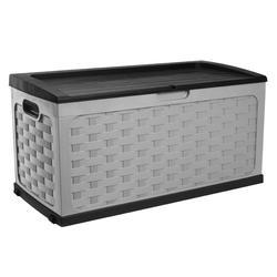 Deck Bo Patio Storage At Menards