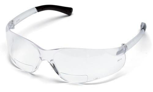 4ba4ad48d8 Safety Works® 2.5 Bearkat Bifocal Safety Glasses at Menards®