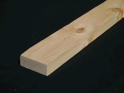 """Meadow Valley 2-1/4"""" x 6"""" White Pine Smooth Window and ..."""