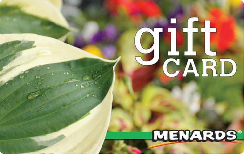 Menards Gift Card - Spring Hosta at Menards®