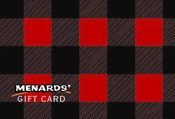 Gift Cards at Menards®