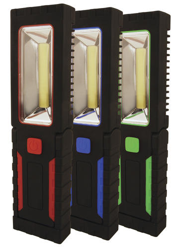 3w Cob Led Work Light Assorted At Menards 174