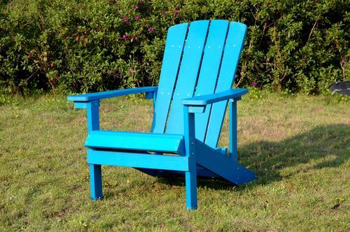 Backyard Creations® Adirondack Patio Chair at Menards®