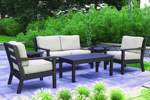 Backyard Creations® LaVine Collection 6-Piece Patio ...