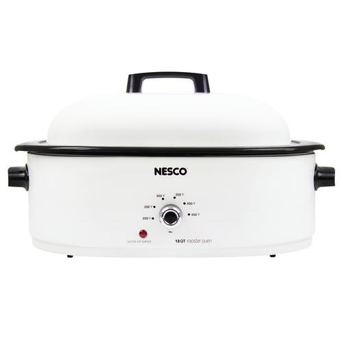 Nesco Roaster 18 Qt At Menards