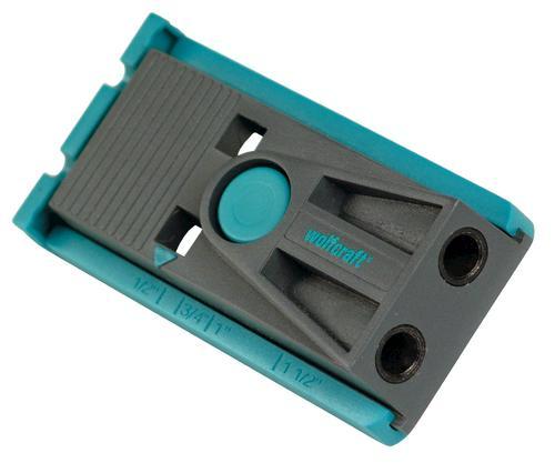 Top Wolfcraft® Pocket Hole Jig Kit at Menards® LK76