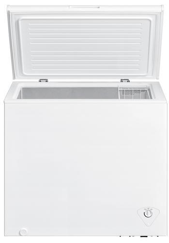 7 0 Cu Ft Chest Freezer At Menards