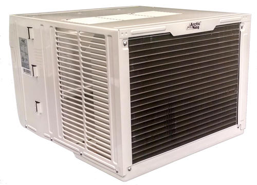 6235404_12K_BACK_ANGLED_RIGHT arctic king™ 12,000 btu 115 volt window air conditioner at menards�  at creativeand.co