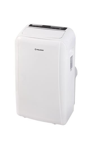 Pelonis 10,000 BTU 3-in-1 Portable Air Conditioner easy installation