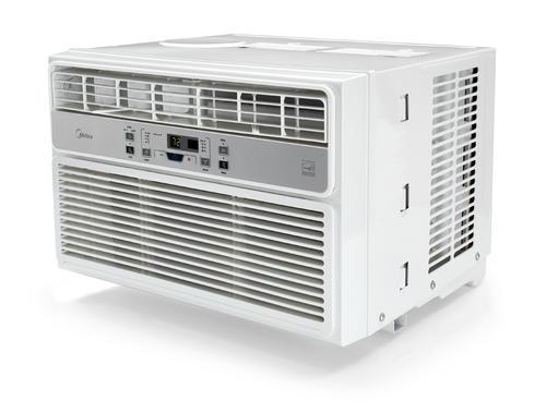 Midea 8,000 BTU 115-Volt Window Air Conditioner at Menards®