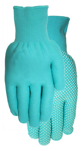 4d8be639c Rugged Wear® Ladies' Garden Gloves with PVC Dots at Menards®