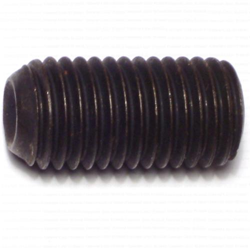 "Midwest Fastener® 3/4""-10 x 1-1/2"" Coarse Headless Socket Set Screws - 3 Count"