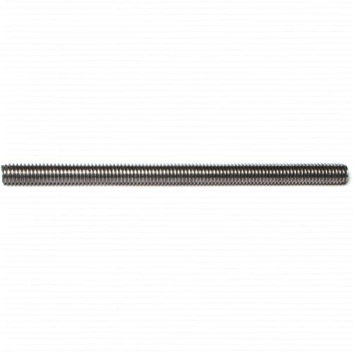 5 Pack Online Metal Supply Zinc Plated Steel Threaded Rod Length: 36 inches, Size: 1//2-13