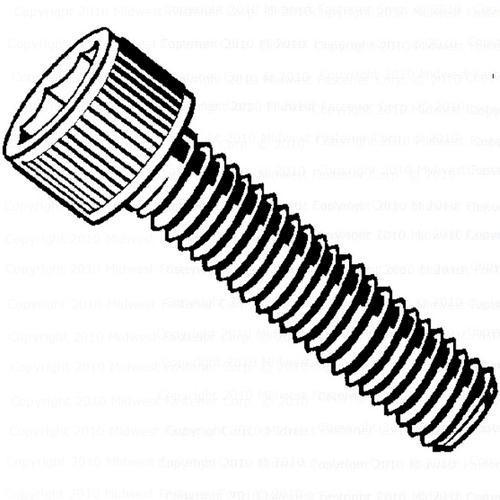 """5//10//20 pcs 13 x 11/"""" UNC Socket Head Cap Screw 1//2/"""" Allen Black Oxide"""