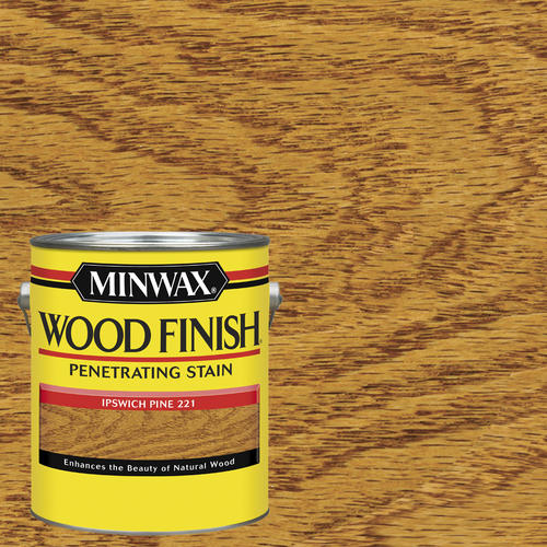 MinwaxR Ipswich Pine Wood FinishTM