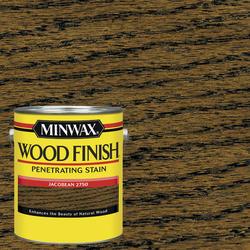 Minwax® Jacobean Wood Finish™   1 Gal. At Menards®