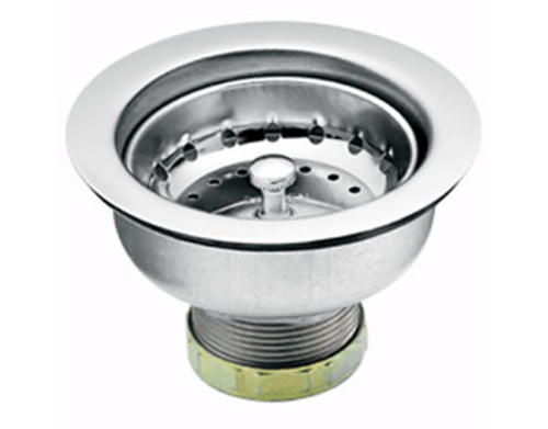 Moen® Stainless Kitchen Sink Drain At Menards®