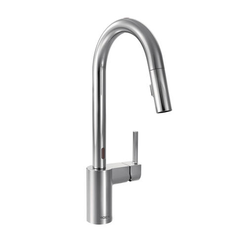 Moen® Align® with MotionSense® One-Handle Pull-Down ...