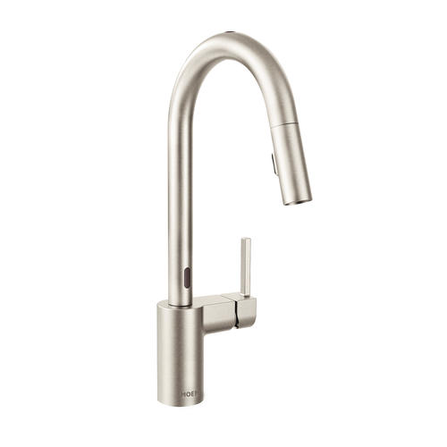 Moen Align With Motionsense One Handle Pull Down