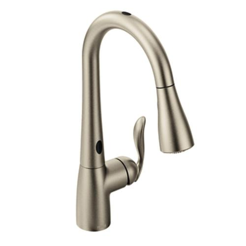 Moen Arbor With Motionsense One Handle Pull Down