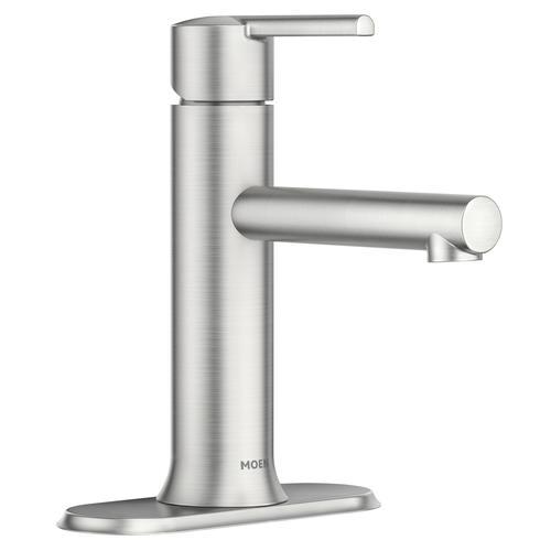 Moen® Arlys™ One-Handle Bathroom Faucet at Menards®