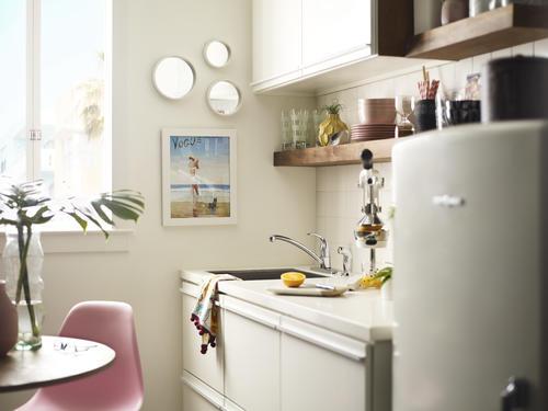 Moen Adler One Handle Kitchen Faucet At Menards