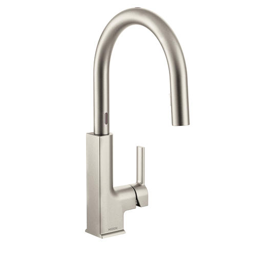 Moen® STo® with MotionSense® One-Handle Pull-Down Touchless ...